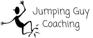 Jumping Guy Coaching