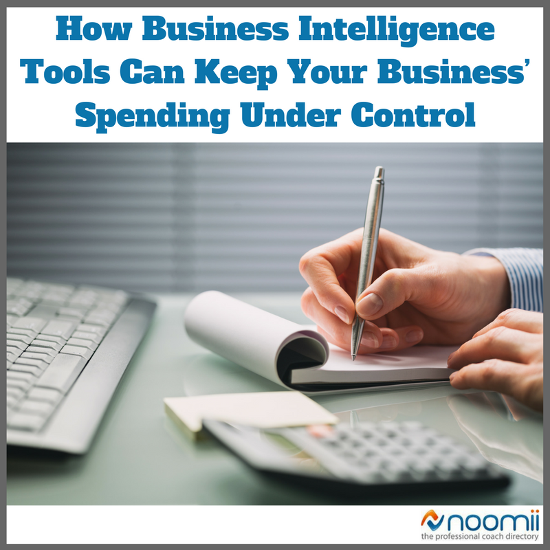 How Business Intelligence Tools Can Keep Your Business