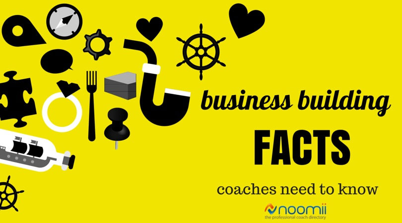 coach business building facts