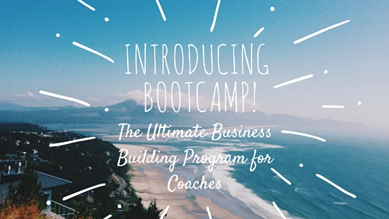 introducing bootcamp