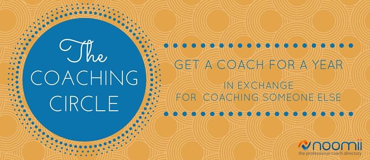 coaching circle banner