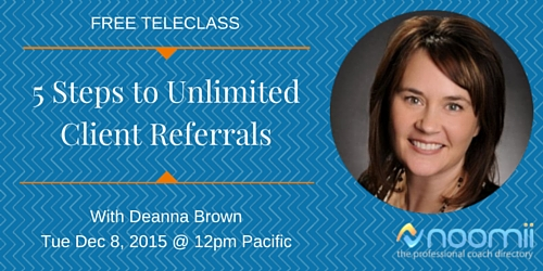 unlimited referral clients
