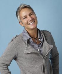 Geraldine Anathan, NYC Life Coach