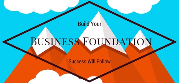 coach business foundation