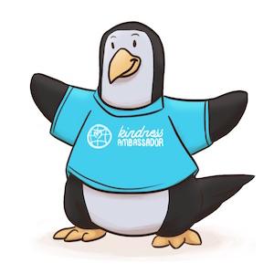 Kindness Ambassador Penguin