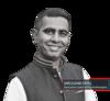 Melbourne Life Coach Mrugank 'MP' Patel