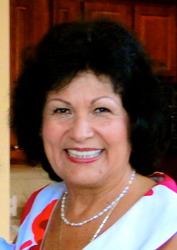 Ana Maria Gomez