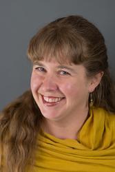 Amy  Voros